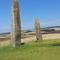 Standing Stones at Machrie Moor