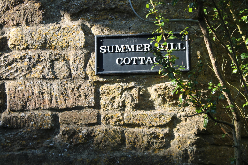 Summer Hill Cottage