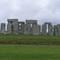 Stonehenge (2500 BC)