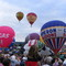 Bristol balloonfest in August