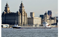 Liverpool Unesco World Waterfront