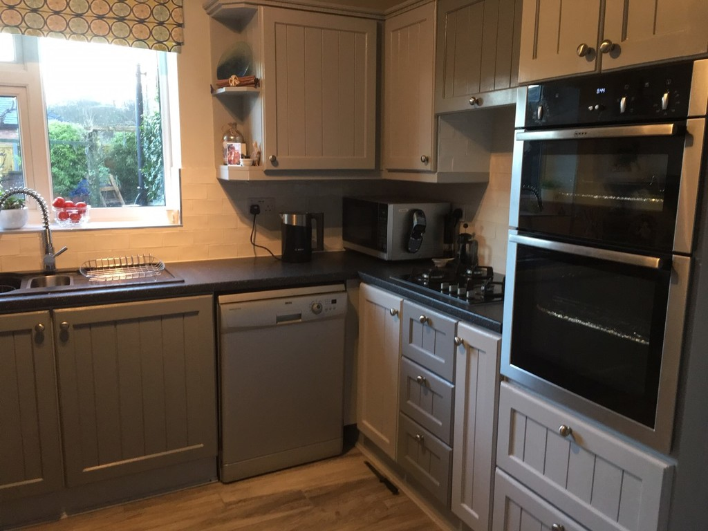 Wrexham Kitchen