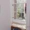 Douglas's quiet corner window