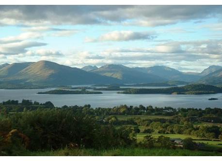 Loch Lomond - 7km