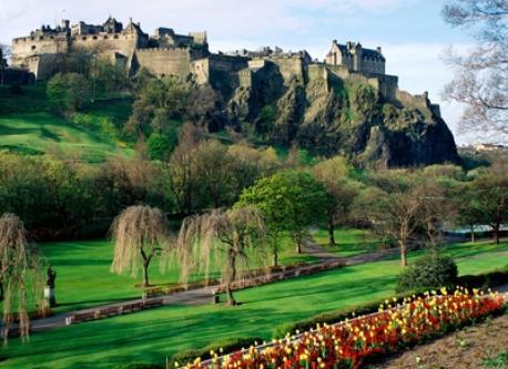 Edinburgh (90mins)