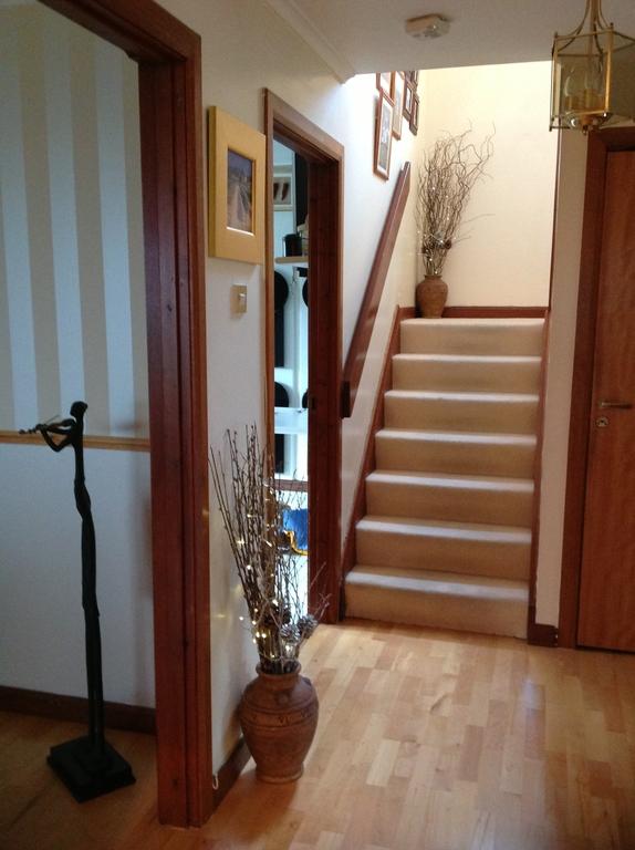 Hall from front door