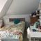 Daughter no. 2's bedroom