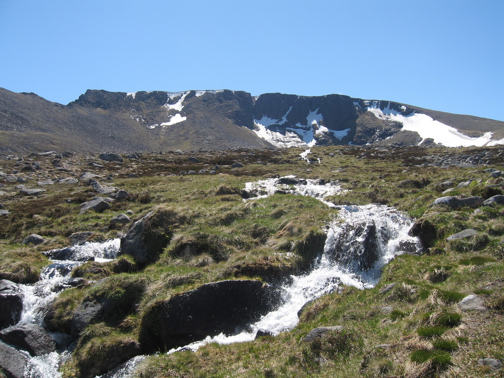 Northern Corries, Cairngorm