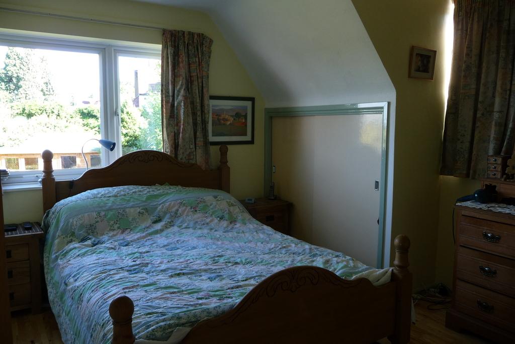 Main En Suite Bedroom