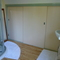 En suite bathroom (main bedroom)