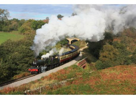 North York Moors Railway