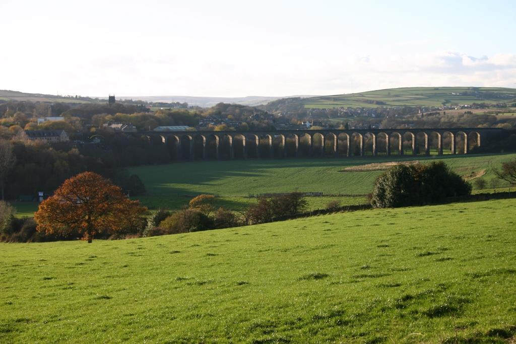 Penistone Viaduct