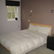 Bedroom No 2 Badgers Hollow All bedrooms have their own en suite