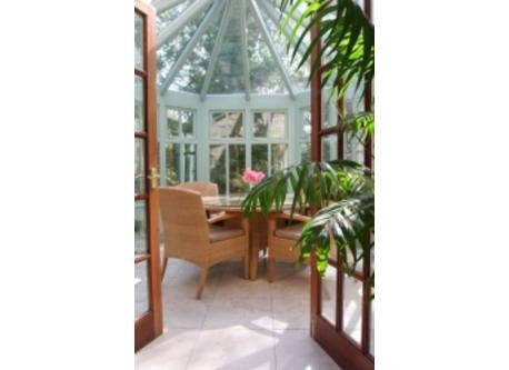 badgers hollow conservatory