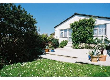 Our holiday home in Falmouth, Cornwall