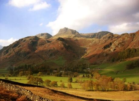 Lake District (90 minutes drive)