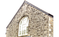 Converted Cornish Chapel
