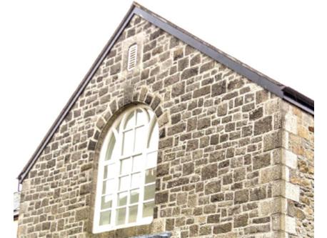 Converted Cornish Chapel