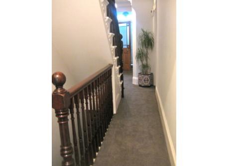 Hallway - ground floor