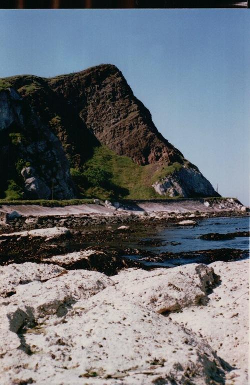 Garron Point, Antrim Coast Road