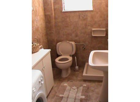 TOILET & SHOWER ROOM