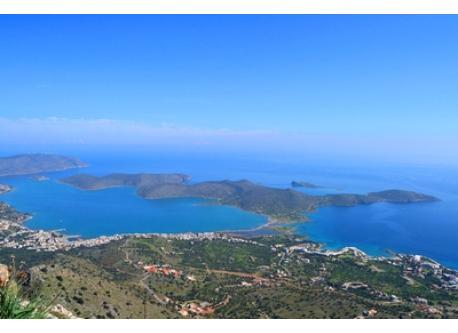 Plaka and Elouda-Crete