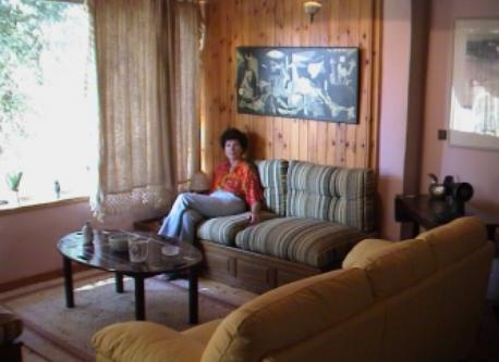 OROPOS  - Living room