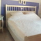 Bedroom 1.  One Double bed