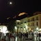 Nafplio: Syntagma square by night