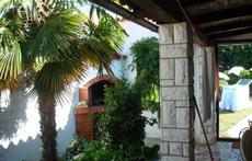 terrace inside