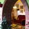 Livingroom entrance