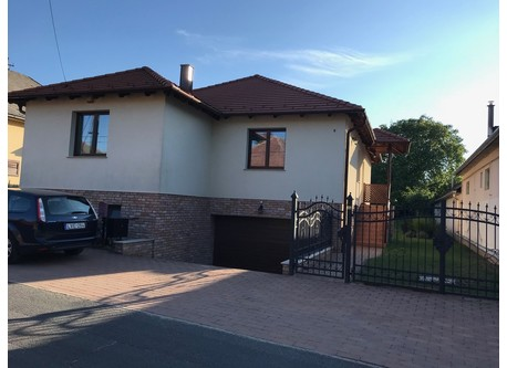 Cosy family house  relative close to Budapest, in a quiet village