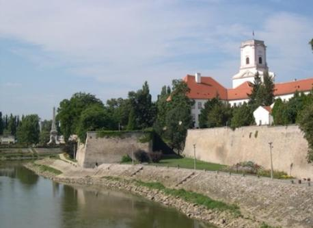 View of Gyor