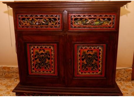 Javanese Furniture
