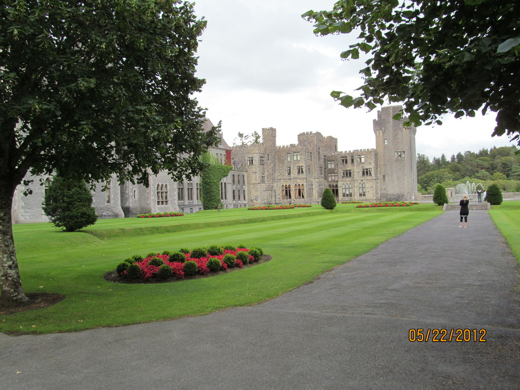 ashford castle co mayo