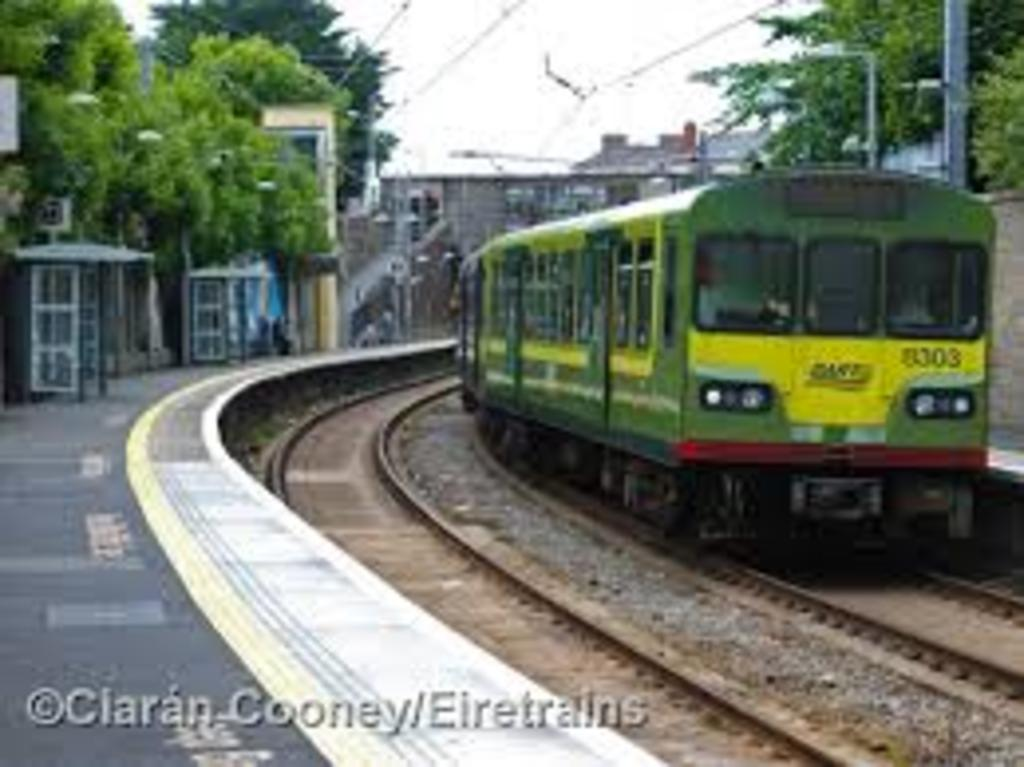 Easy access to Dublin City Centre - just an 18 minute metro journey!