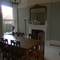 Our fabulous dining room