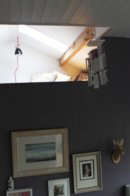 5 Cosy Loft Space