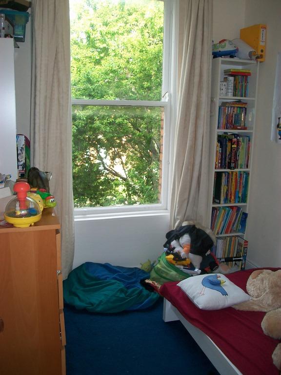 Bedroom 4/ chambre 4