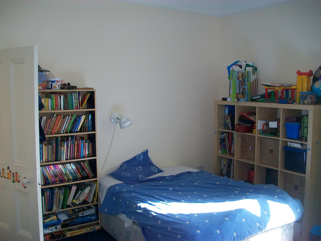 Bedroom 2 / chambre 2
