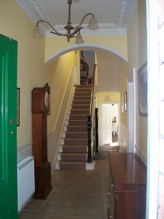 Hall/entrée
