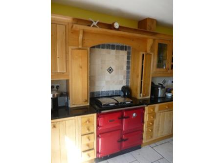 Kitchen, Mullingar
