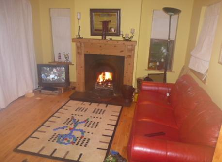Family Room, Mullingar