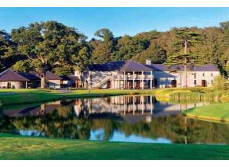 Fota golf Club