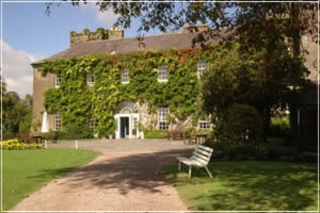 Famous Ballymaloe restaurant and cookery school
