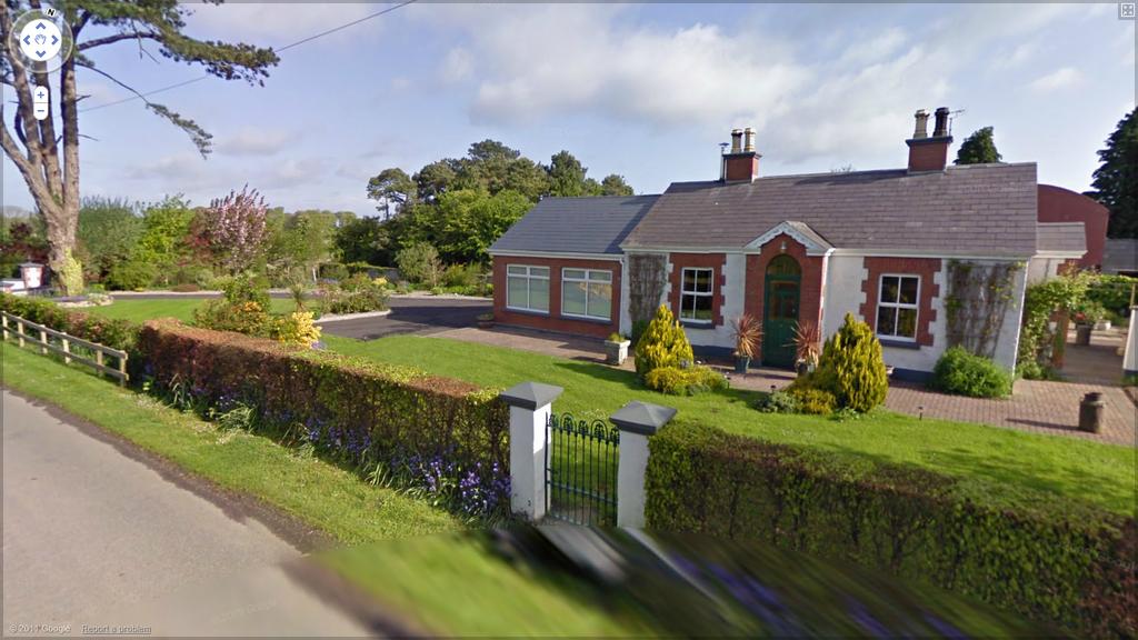 Spacious home in quiet, rural area.