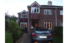 Our house is nicely located just outside the seaside town of Bray, and 40 minutes by DART to historic Dublin City.