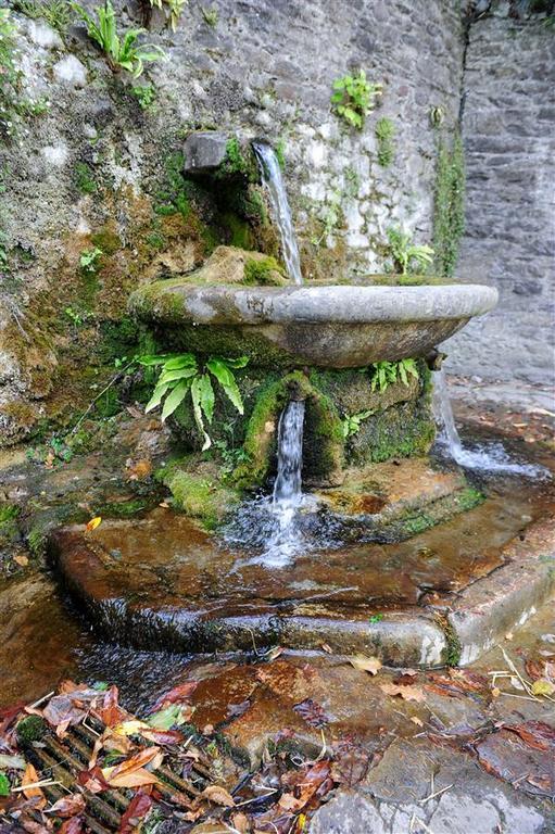 Lismore Well