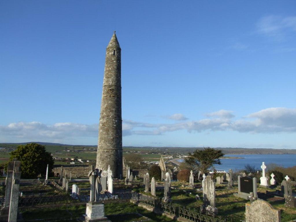 Round Tower Ardmore
