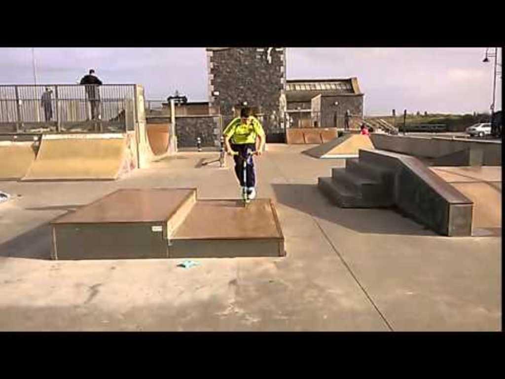 Tramore Skatepark